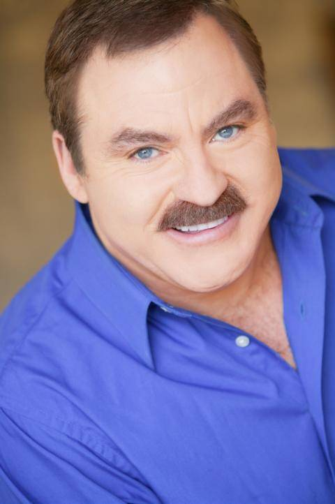 James van Praagh - Medium